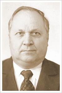 Дмитриев Фёдор Иванович