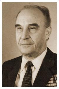 Дмитренко Василий Яковлевич