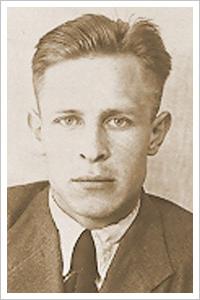 Добрынин Борис Григорьевич