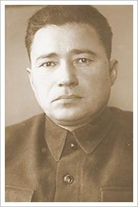 Дозорец Михаил Наумович