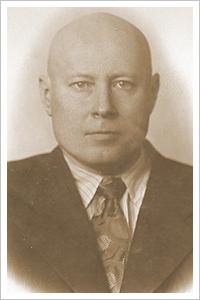 Долицкий Евгений Александрович