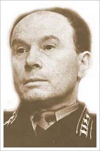 Домиников Петр Федорович