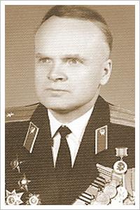 Дорофеев Геннадий Иванович