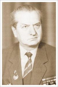 Дубовик Александр Константинович