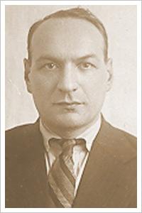 Дубровинский Борис Михайлович