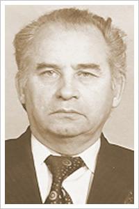 Дюшков Владимир Иванович