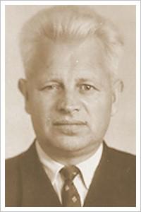 Евсюнин Федор Анисимович