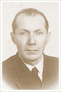 Елисеев Николай Кузьмич