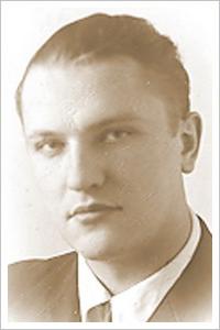 Жлобич Краснослав Ефремович