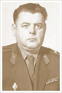 Жуков Николай Григорьевич