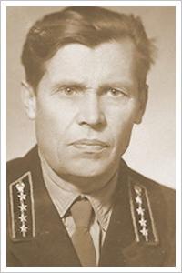 Заиконников Юрий Васильевич