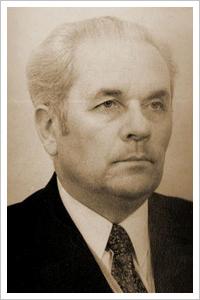 Замятин Василий Иванович