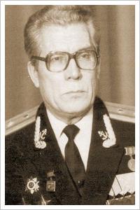 Захаров Владимир Иванович