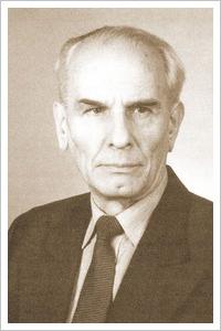 Захаров Сергей Михайлович