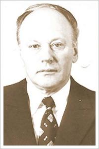 Звирбуль Владимир Карлович