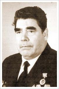 Золотов Алексей Андреевич