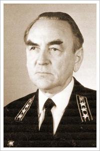 Зыков Владимир Васильевич
