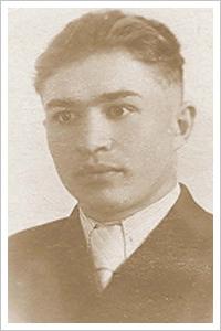 Иванов Николай Петрович