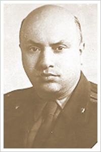 Израилев Семен Абрамович