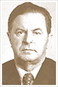 Исаков Иван Андреевич