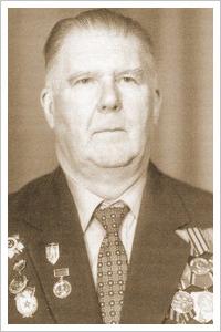 Каллистов Александр Борисович