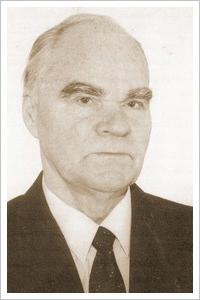 Камин Владимир Алексеевич