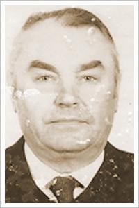 Капинос Иван Макарович