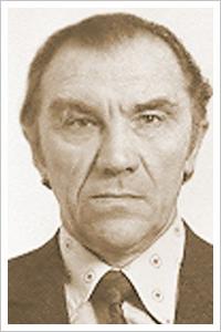 Карпов Виктор Александрович