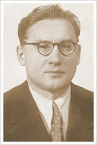 Касаткин Юрий Петрович
