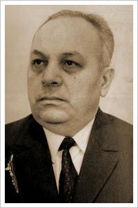 Кежоян Андрей Хоренович