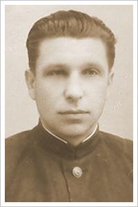 Климентьев Владимир Семенович