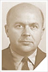 Климов Виктор Григорьевич