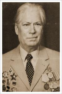 Кобцов Константин Васильевич