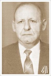 Коганов Генрих Лазаревич