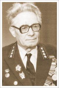 Коган Михаил Ефимович