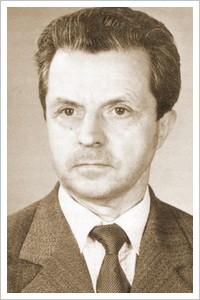 Козловский Владимир Денисович