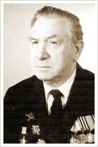 Козлов Владимир Климентьевич