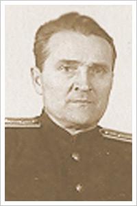 Козырев Никонор Федорович