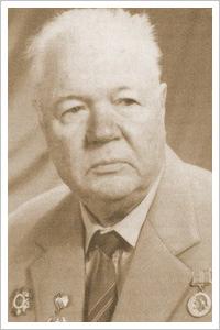 Коломенский Геннадий Андреевич