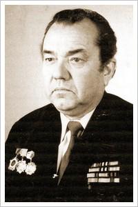Колосков Владимир Михайлович