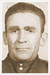 Комиссаров Николай Филиппович