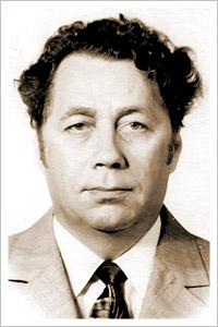 Кондрашков Николай Николаевич