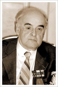 Кореневский Юрий Владимирович