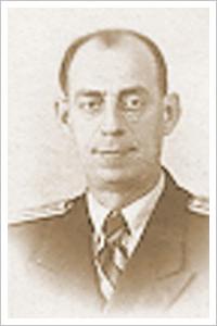 Корчагин Николай Никифорович