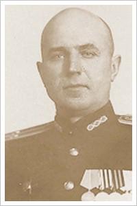 Косаревич Андрей Николаевич