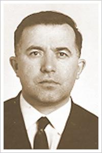 Котов Виктор Илларионович