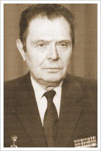 Кочнев Василий Ефимович