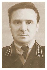 Кугаевский Борис Викторович