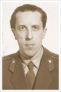 Кудрявцев Владимир Николаевич
