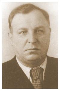 Кузяйкин Тимофей Михайлович